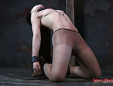 Mei Mara Is Bitten And Slapped With Whip