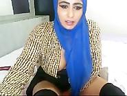 Hijap Women Playing