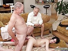 Kiara Lord Old Man And Old Mistress Frankie Goes Down The Hersey