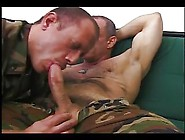 Mature Guys In Uniform Fucking