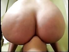 Her Butt Slave
