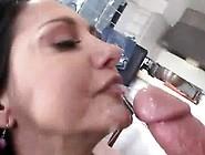 Ava Addams Sucks And Titty Fucking