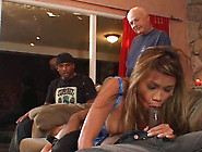 Big Bottomed Filthy Wifey Alicia Works On Strong Black Dick In F