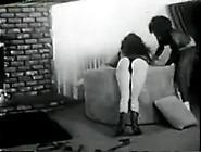 Bdsm Femdom Lesbian Whipping Interracial 1960S