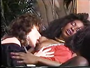 Hairy Vintage Lesbian