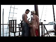 Sesso Anale Gay In Barca