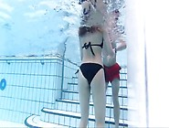 Exotic Homemade Voyeur,  Bikini Adult Scene