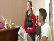 Russian Debutantes 02 Scene 2