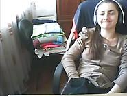 Cumming On Skype In Pants