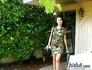 Petite Katsuni Is Like A Sex Doll