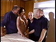 Three Old Men Fucking A Younger Girl