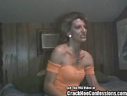 Serial Riz-Aped Hooker Shares And Fucks