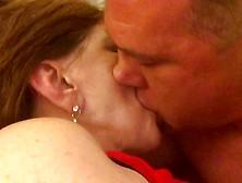 Real Mom Son Incest: Kissing Mom Nov 26,  '16