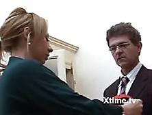 Sesso In Famiglia Con La Figlia Veronica Belli