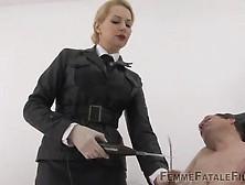 Mistress Eleise De Lacy-Experimentation