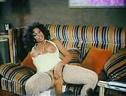Vanessa Del Rio,  John Leslie,  Gloria Leonard In Vintage Fuck Sit