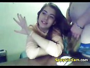 Very Sexy Russian Teen Hairjob Long Hair Brushing From Spicygirl