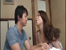 Japanese Mom And Son Incest