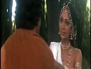 Simi Grewal – Shashi Kapoor Sex Scene From A 1972 Bollywoo