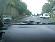 Wife-In-Fully-Fashioned-Stockings-Masturbation-While-Driving