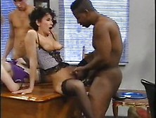Group Sex Loving Ladies Have Gathered In A Rented Apartment To H