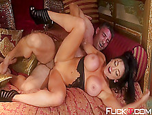 Audrey Bitoni In Secret Desires Scene 1