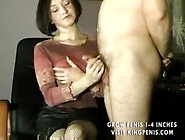 Great Amateur Wife Handjob Compilation Part1