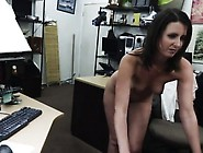 Brazzers Facial Customer's Wife Wants The D!