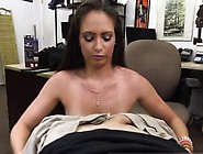 Cute Teen Public And Brynn Tyler Blowjob Whips, Handcuffs And