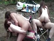 Group Sex At Camping