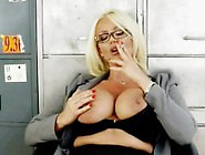 The Phantom Tickler Vi - Lucy Zara - Laughing Gas - Tickling - J