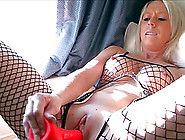 Milf Dildo Squirt And Fucked
