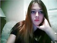Webcam Amateur Girl Bate