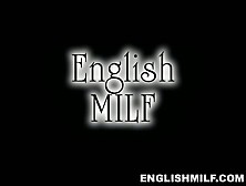 English Milf Housewife