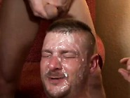 Naked Cumshot Tubes Gay First Time Bareback For The Bear