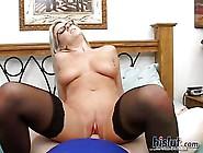 Carolyn Reese Banged On Top