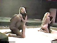Young Blonde Wife With Black Lover - Amateur Interracial Homemad