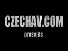 Czechcasting - Pregnant Katerina 8580
