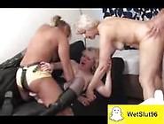 Kinky Mom Craves Dick