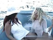 Slovenian Pop Singer Lesbian Sextape