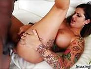 Model Laure sinclair anal
