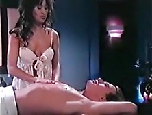 Tony Tedeschi And Asia Carrera