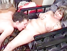 Exotic Amateur Movie With Cunnilingus,  Big Tits Scenes