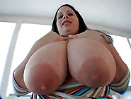 Devyn Devine Titfuck And Blowjob Pov