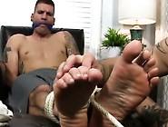 Young Teens In Boy Legs Gay Sexy Movie Johnny Foot Fucks Cal