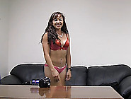 Innocent Amateur Masturbates For The First Time