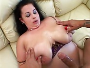 Hottest Pornstar Devyn Devine In Best Big Butt,  Brunette Sex Vid