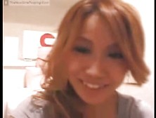 Japanese Girl (2 Scenes)