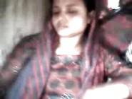 Bangla Couple Inside Auto