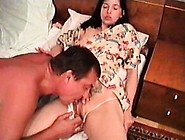 Amateur Couple Hardcore Action With Cumshot In A Lift